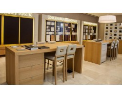 Emaar NID SALES OFFICE 7